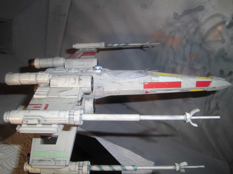 X-wing 1/48 Fine Molds Cimg4012