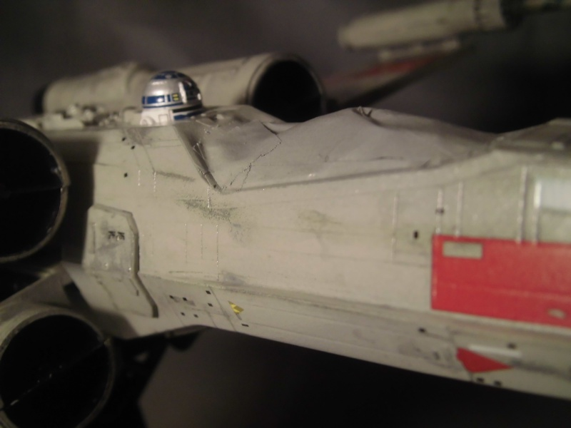 X-wing 1/48 Fine Molds Cimg4015