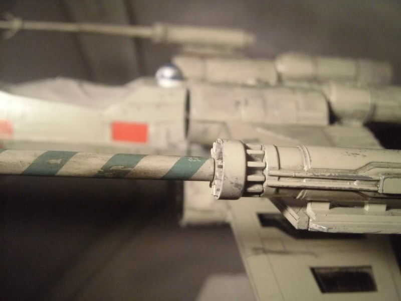 X-wing 1/48 Fine Molds Cimg4016