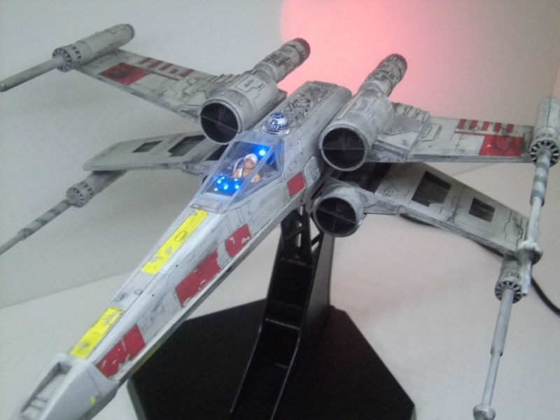 X-Wing 1/48 Finemolds Cimg4112