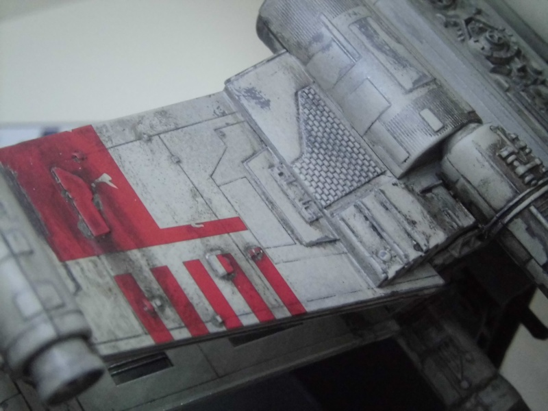 X-wing 1/48 Fine Molds Cimg4124