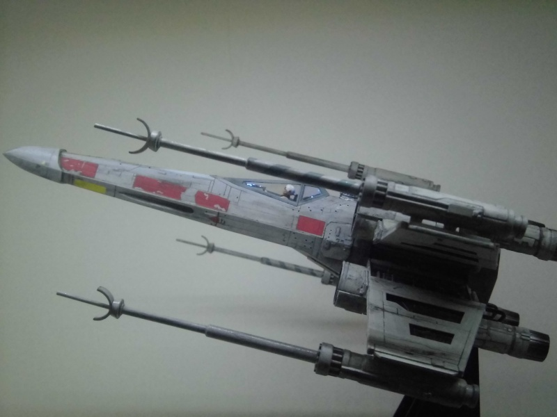 X-wing 1/48 Fine Molds Cimg4128