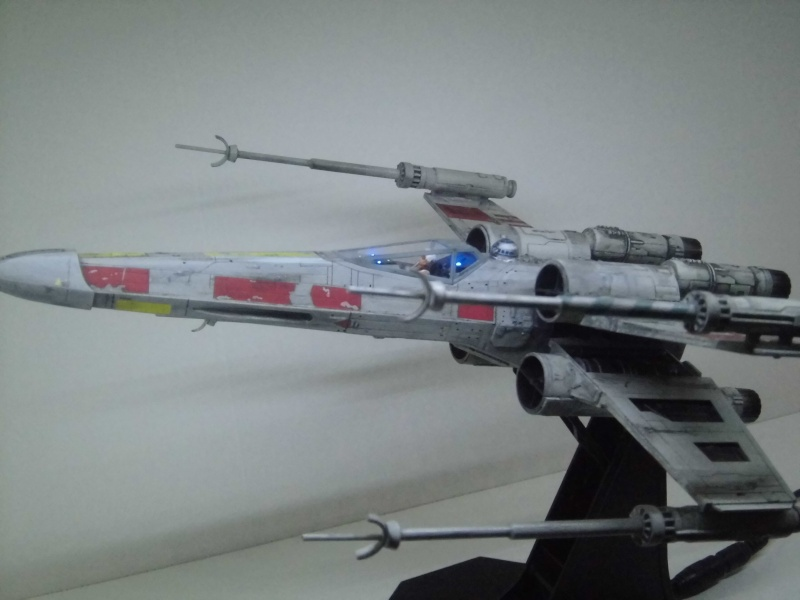 X-wing 1/48 Fine Molds Cimg4129