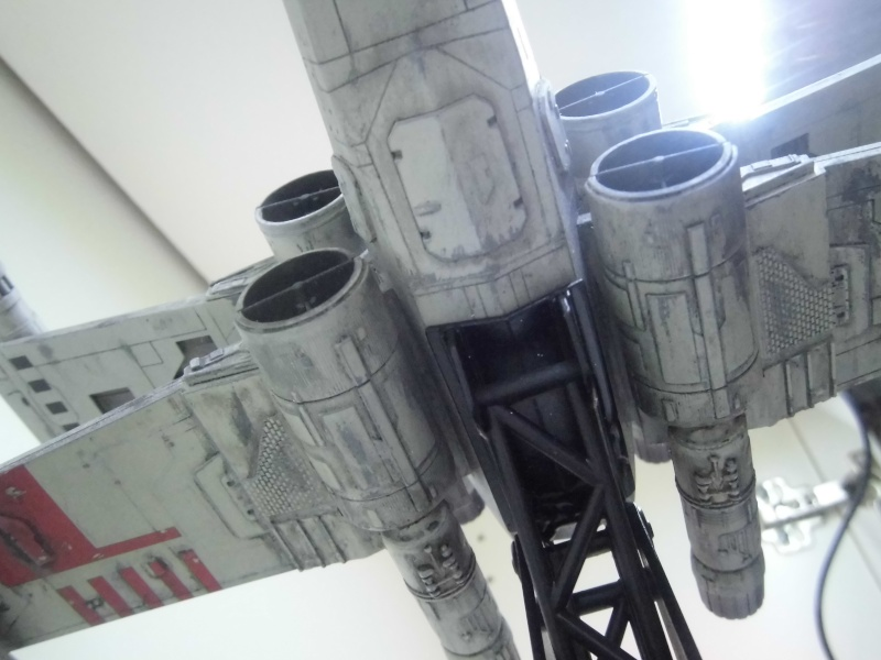 X-wing 1/48 Fine Molds Cimg4134