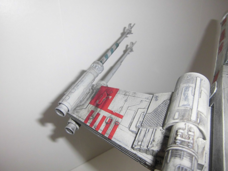 X-wing 1/48 Fine Molds Cimg4213