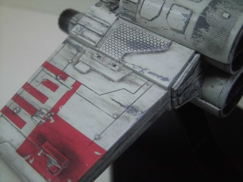 X-wing 1/48 Fine Molds Cimg4219