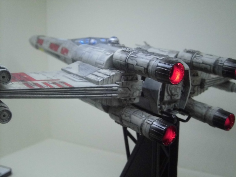 X-Wing 1/48 Finemolds Cimg4221