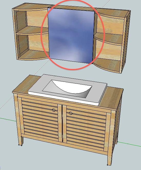 Meubles de salle de bain en robinier - Page 3 Plan_g10