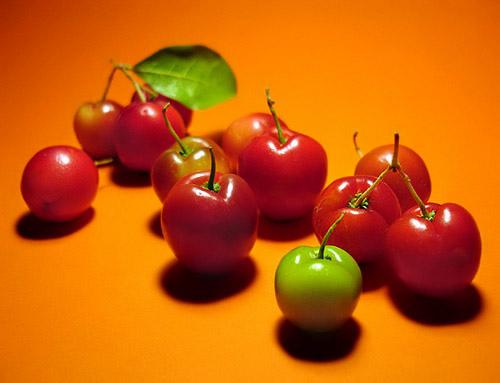 Les superfruits: bien les choisir pour bénéficier de leurs propriétés  Acerol10
