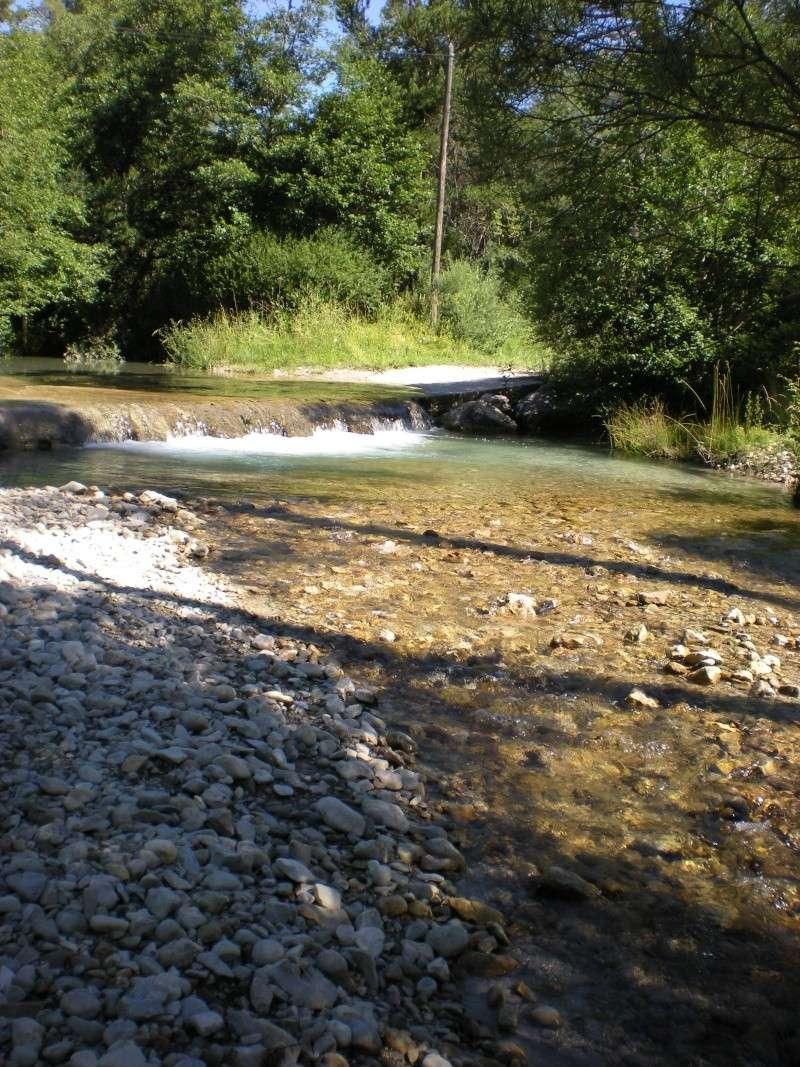 L'eau sous toutes ses formes Artuby10