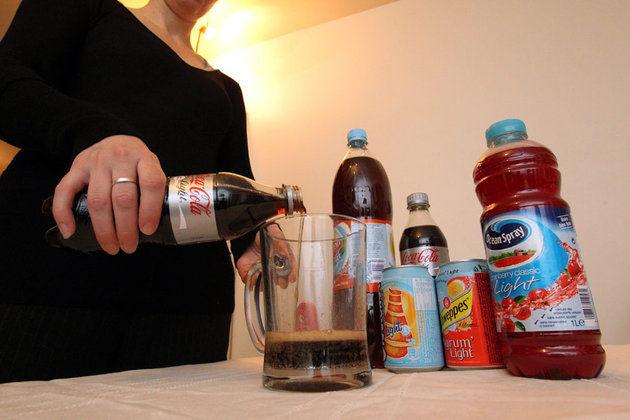 La scandaleuse histoire de la légalisation de l'aspartame -  Aspart10
