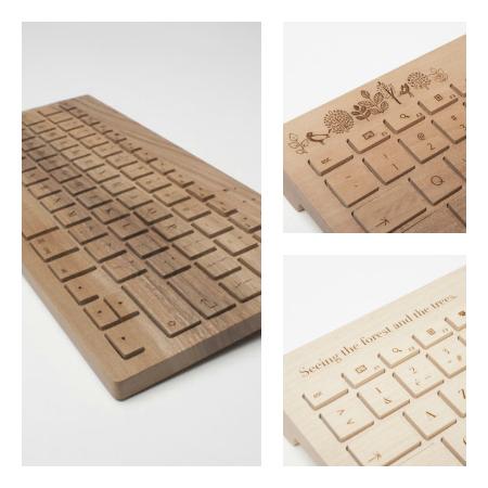Les claviers en bois de chez Orée Clavie11