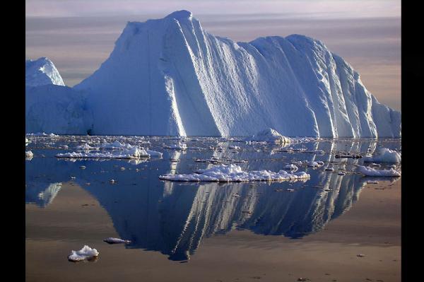 Majesté des Icebergs Iceber10
