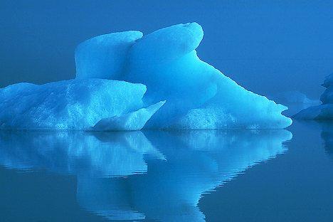 Majesté des Icebergs Iceber12