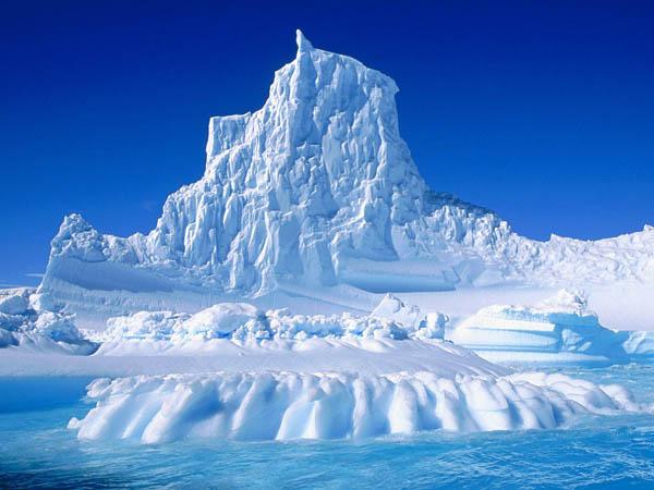 Majesté des Icebergs Iceber13