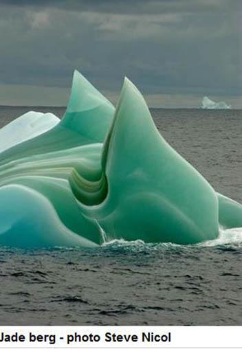 Majesté des Icebergs Iceber14