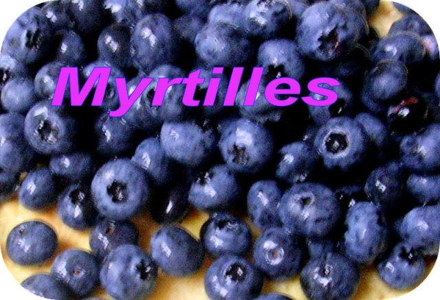 Les superfruits: bien les choisir pour bénéficier de leurs propriétés  Myrtil11