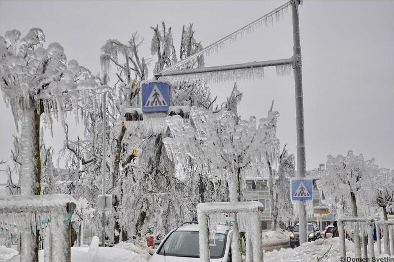 Solvénie cet hiver Slovan10