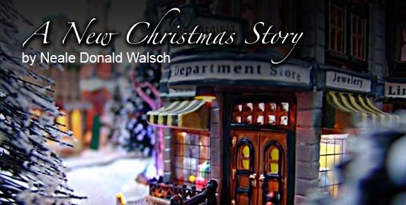 Neale Donald Walsch: une nouvelle histoire de Noël Une-no10