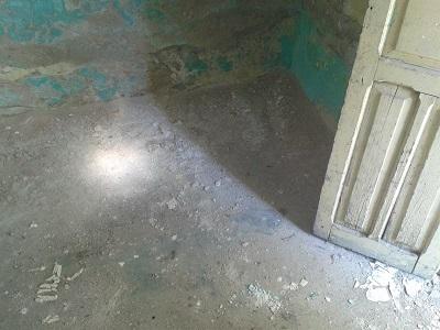 Foto del cuarto donde se dice esta el dinero 20140310