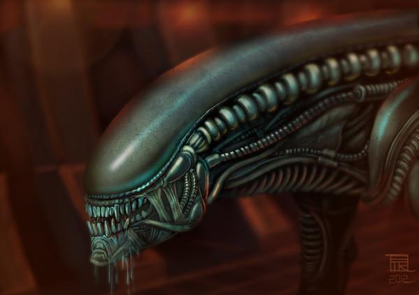 Images/Gifs ou autres conneries du genre. Alien_11
