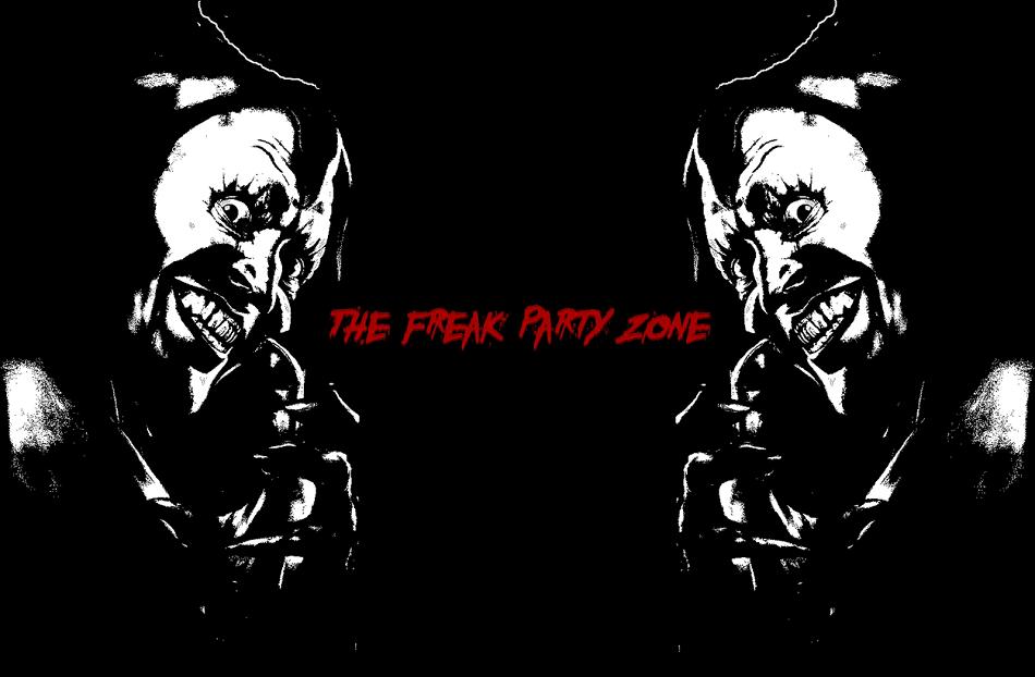 The Freak Party Zone