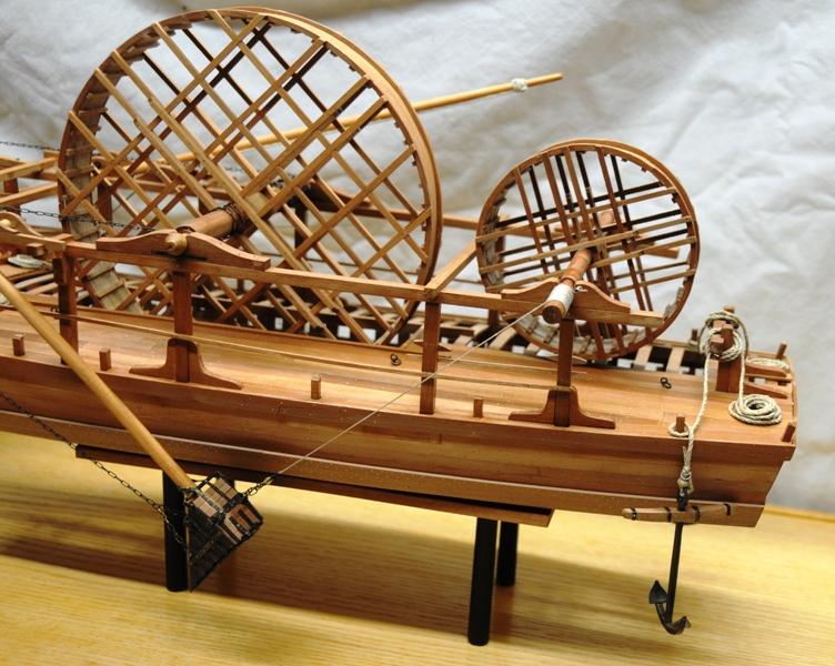 Hafenbaggerschiff um 1750 von Gipsy  - Seite 2 Dsc_3526