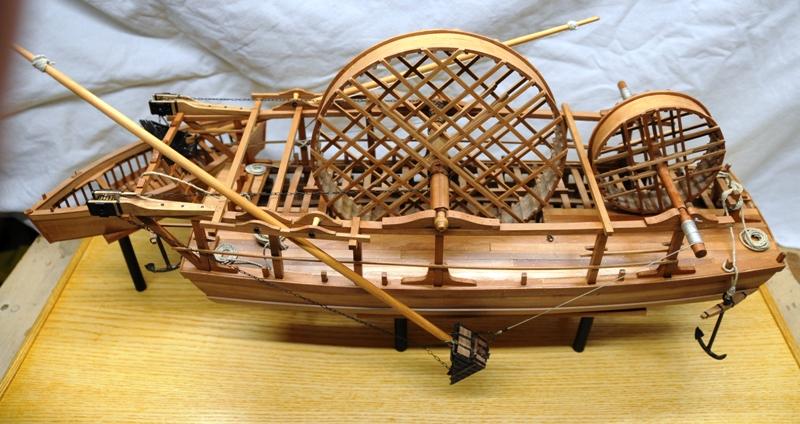 Hafenbaggerschiff um 1750 von Gipsy  - Seite 2 Dsc_3527