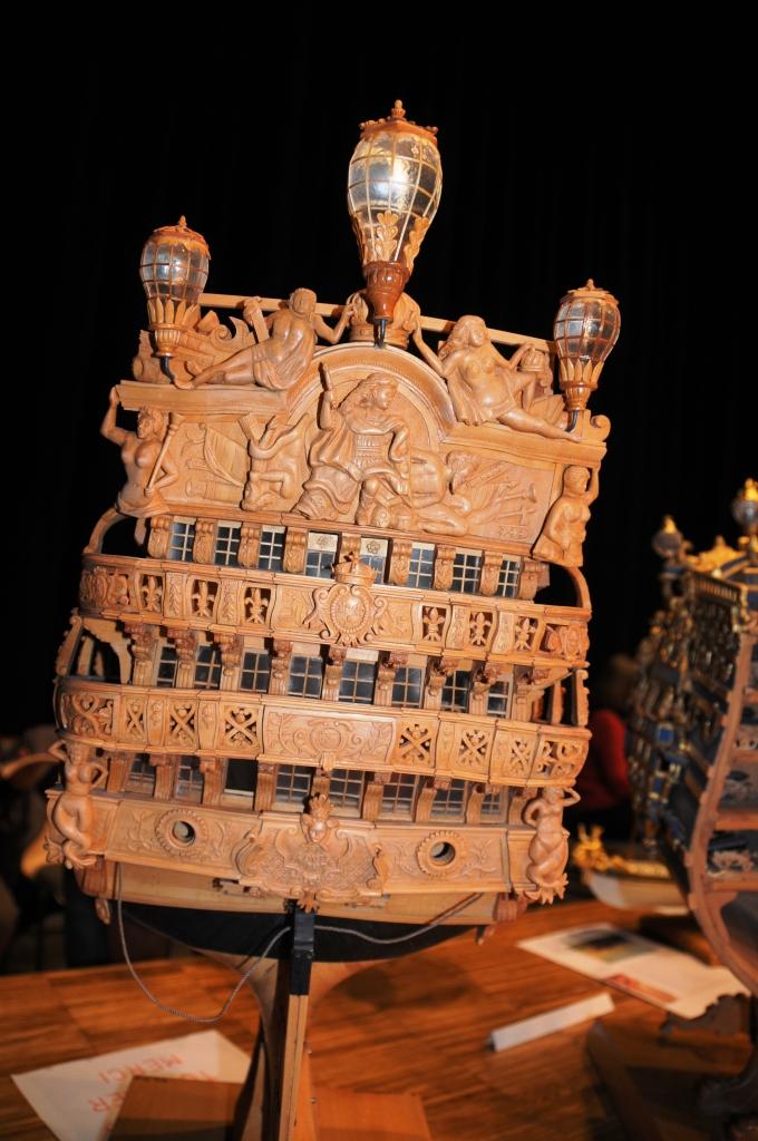 Grande Exposition Modèles réduits à Belvaux (Luxembourg) le 26 et 27 octobre 2019 Dsc_3550