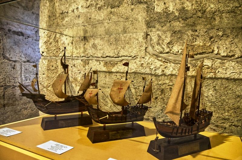 Musée de marine de Havanne (Cuba) Dsc_3711