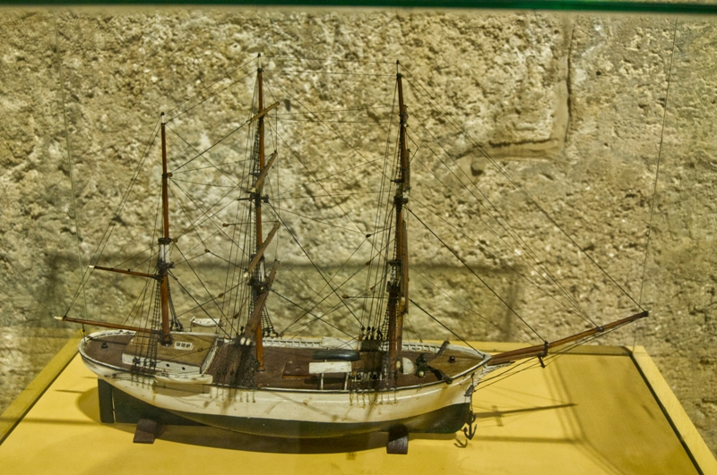 Musée de marine de Havanne (Cuba) Dsc_3715