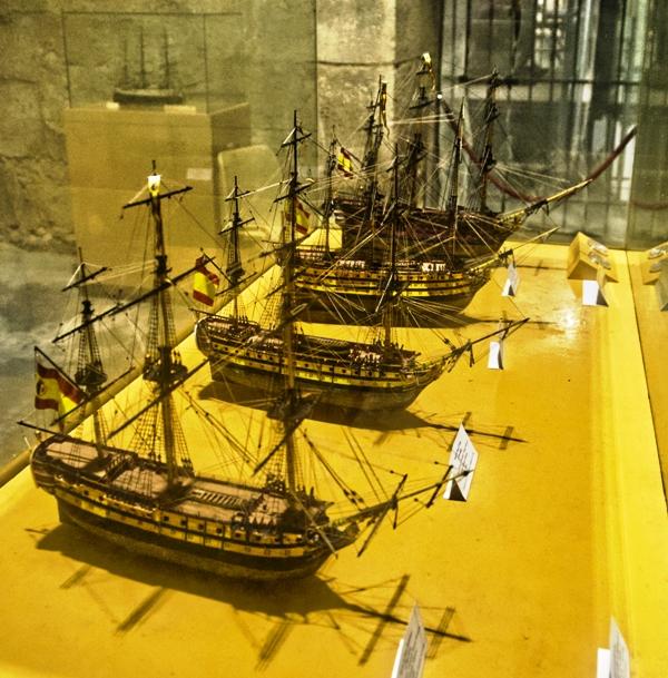 Musée de marine de Havanne (Cuba) Dsc_3716