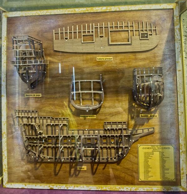 Musée de marine de Havanne (Cuba) Dsc_3720