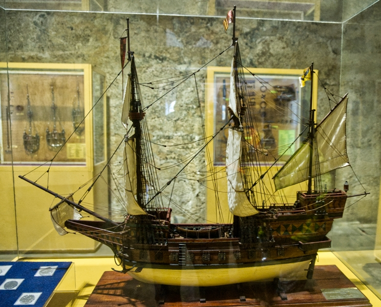 Musée de marine de Havanne (Cuba) Dsc_3721