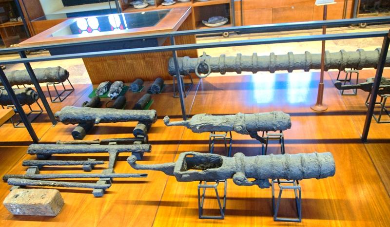Musée de marine de Havanne (Cuba) Dsc_3733