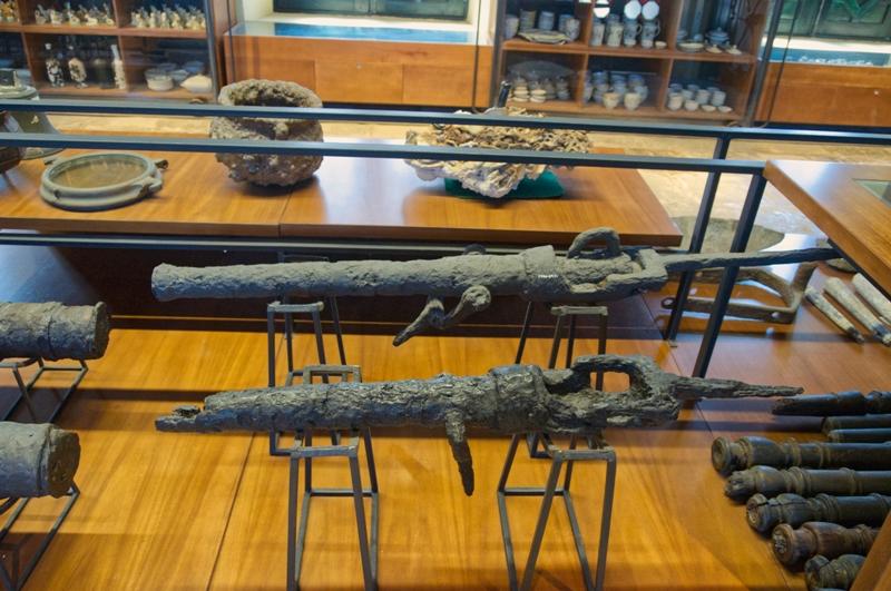 Musée de marine de Havanne (Cuba) Dsc_3735