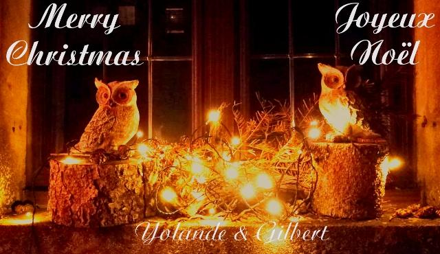 Joyeux Noël 2020 & Bonne Année 2021 Merry_10