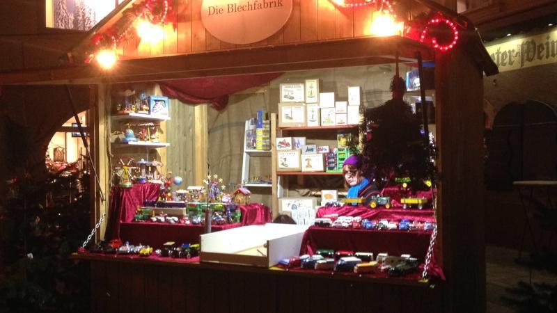 erste Bilder von Weihnachtsmarkt 2013-169