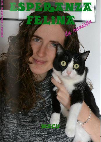 Revista Esperanza Felina. Séptimo Número 710