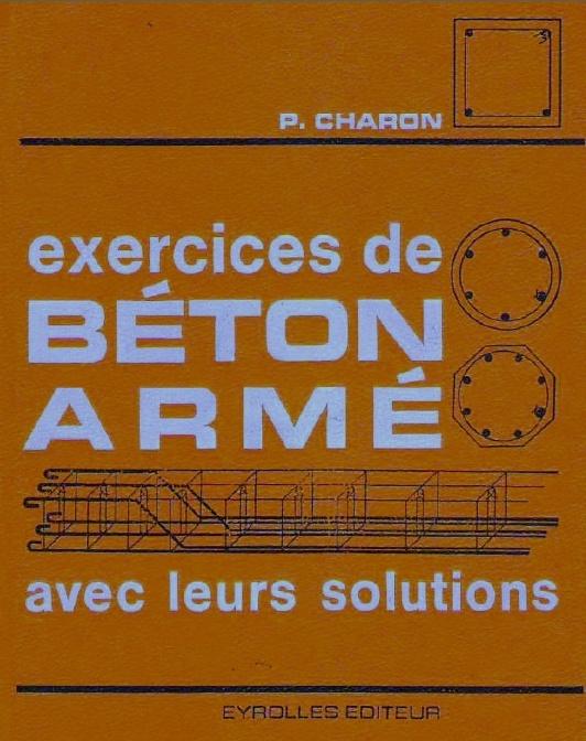 Exercices de beton arme avec leurs solution Btn10