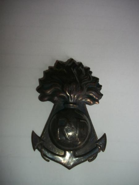 Copie insignes casques Adrian 28350411