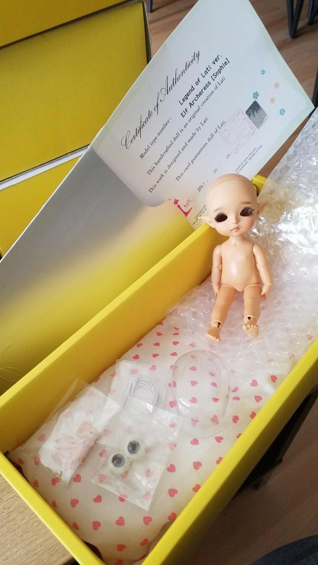[A VENDRE] Lati Yellow Haru Soi Pero Kuku Elly Benny Sophie 21915510