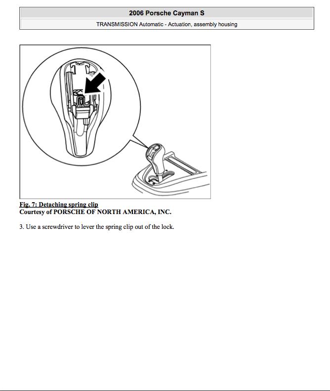 Help!!! Pommeau tiptronic  Captur20