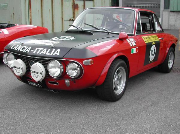 Histoires automobiles Lancia12