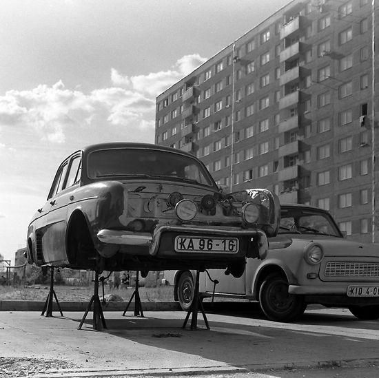 West-Autos in der DDR 00424_11