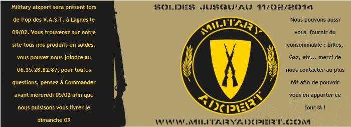 Partie V.A.S.T & STI84 le dimanche 09/02 à Lagnes (84) - COMPLET Milita10