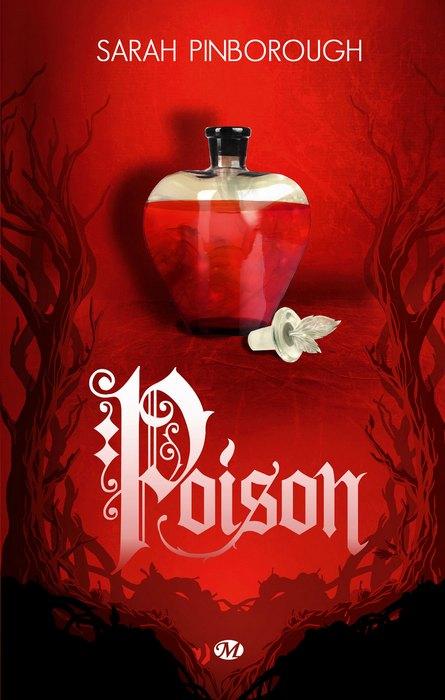 Poison - Sarah Pinborough 1403-p10