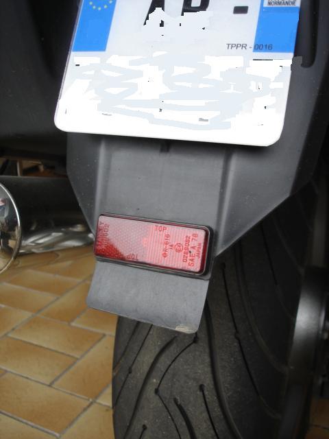 prolongateur bavette ou garde boue arrière Dsc01830