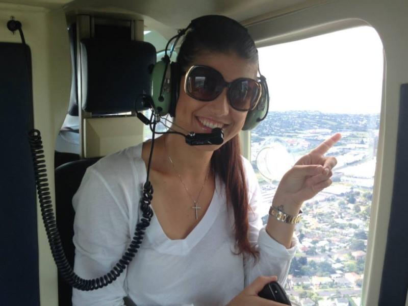 WTA AUCKLAND 2014 : infos, photos et vidéos 15457110