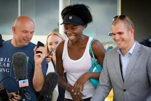WTA AUCKLAND 2014 : infos, photos et vidéos 15464110